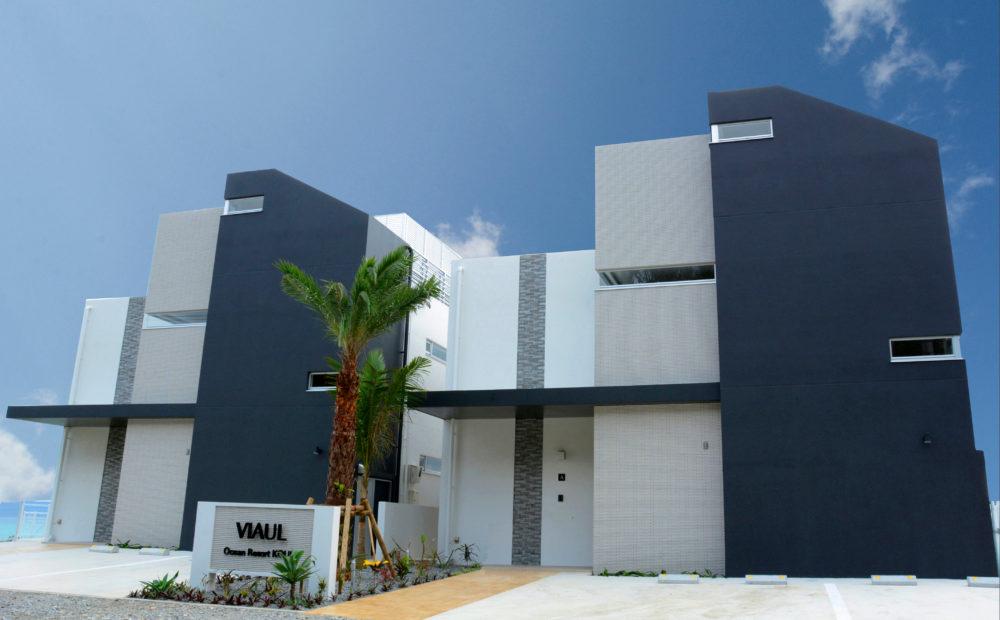 VIAUL Ocean Resort KOURI PVを公開いたしました。